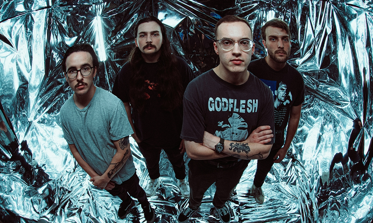 """CHAMBER RELEASE NEW SINGLE """"NUMB (TRANSFUSE)"""""""