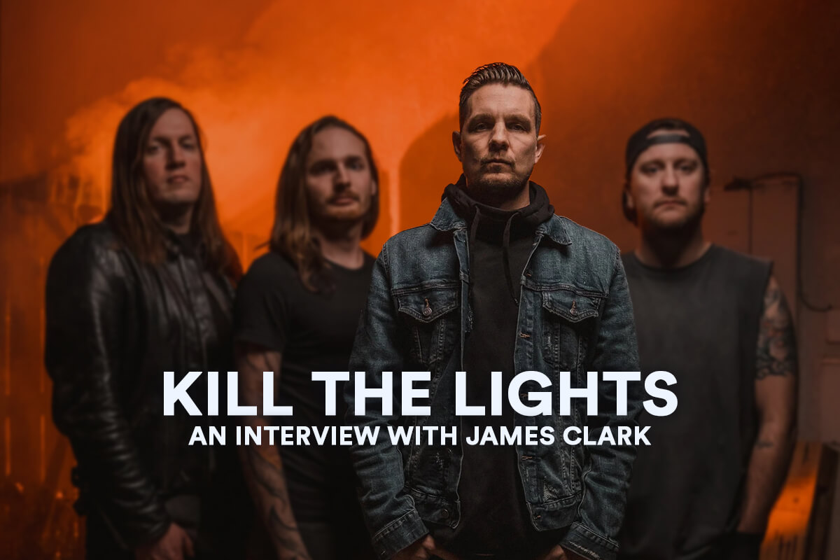 INTERVIEW: KILL THE LIGHTS BRING MID-2000s METALCORE INTO 2020