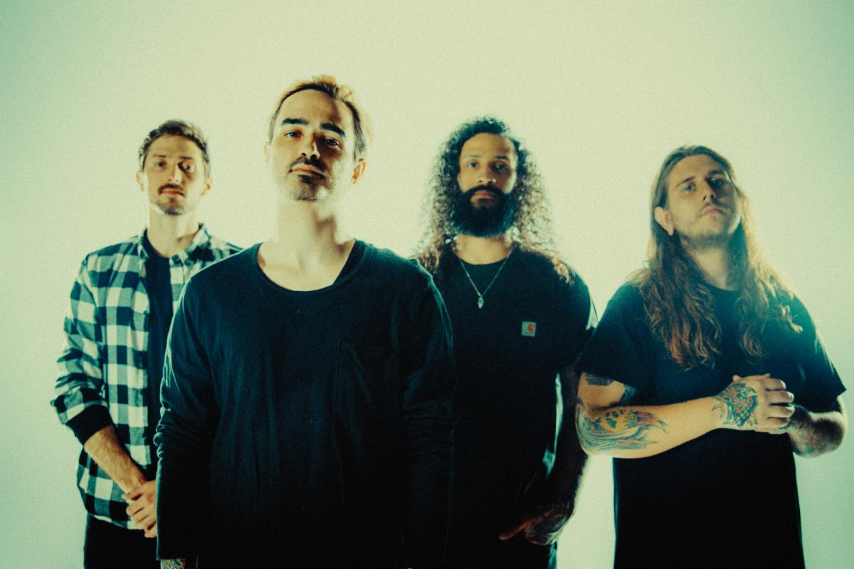 """LIKE MOTHS TO FLAMES ANNOUNCE NEW ALBUM 'NO ETERNITY IN GOLD'; RELEASE NEW SINGLE """"HABITUAL DECLINE"""""""
