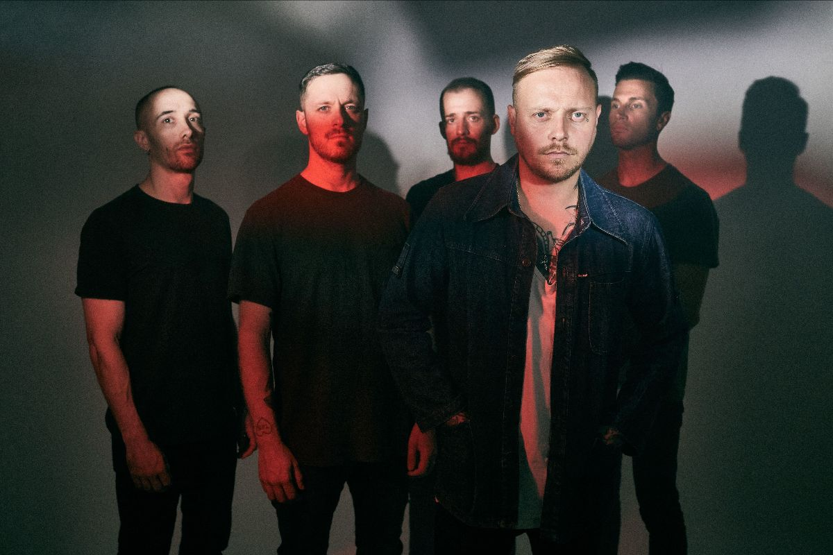 """ARCHITECTS RELEASE MUSIC VIDEO FOR """"METEOR"""""""