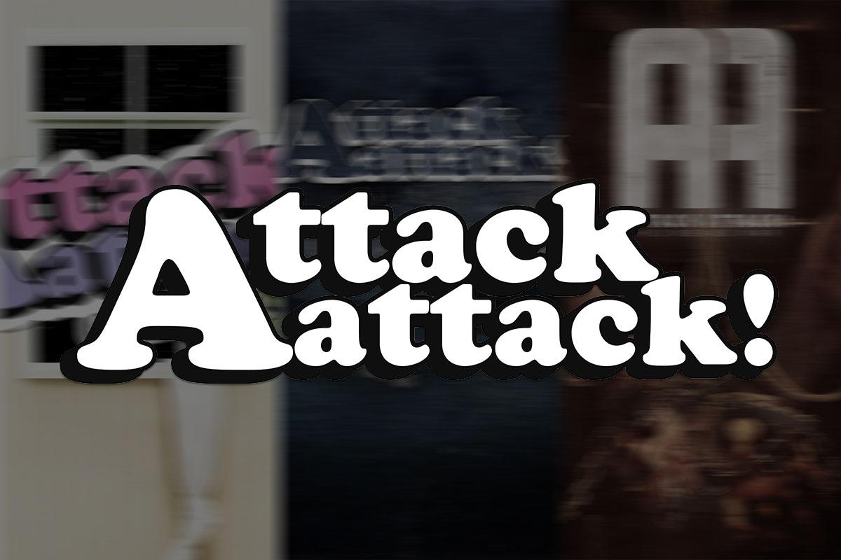 ATTACK ATTACK! REPORTEDLY REUNITE