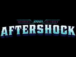aftershock 2021