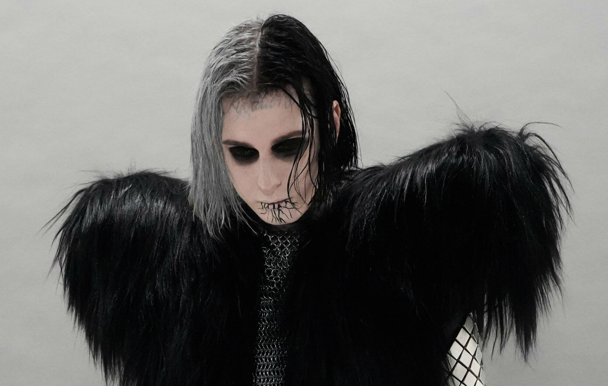 """GHOSTEMANE RELEASES """"HYDROCHLORIDE"""" MUSIC VIDEO"""