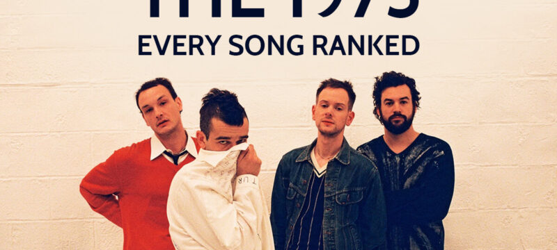 The 1975 Every Song Ranked 2020 calibertv