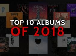 Top 10 Albums of 2018 – CaliberTV Dance Gavin Dance Architects Chelsea Grin Beartooth