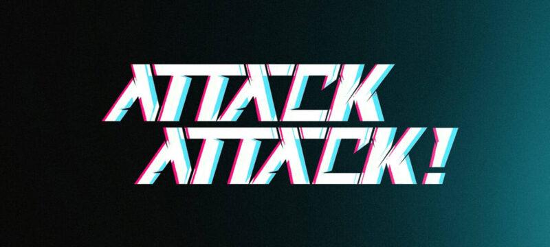 Attack Attack 2020