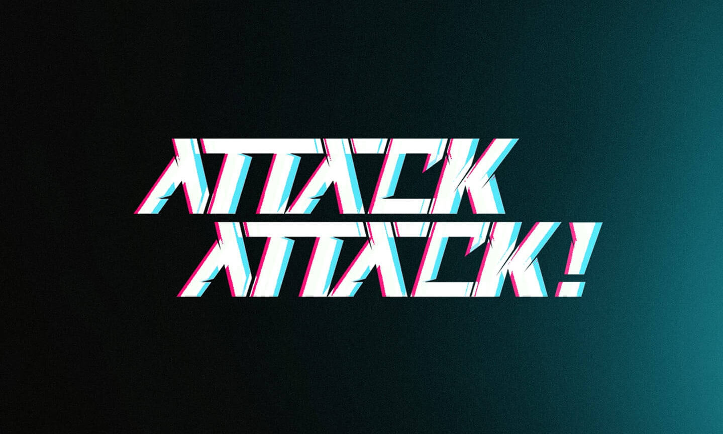 """ATTACK ATTACK! RETURN WITH FIRST NEW SINGLE IN EIGHT YEARS """"ALL MY LIFE"""""""