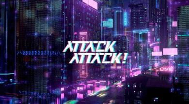 Attack Attack! Interview calibertv comeback return