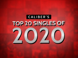 Caliber's Top 20 Singles of 2020