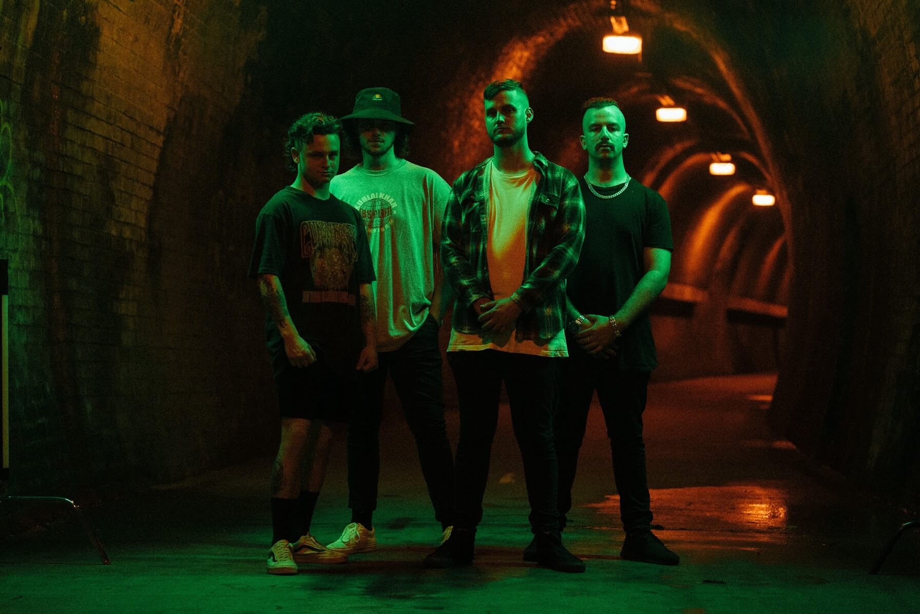 """PREMIERE: DEFICIT RELEASE NEW SINGLE + MUSIC VIDEO """"TRIGGER"""" (TRACK ANALYSIS)"""