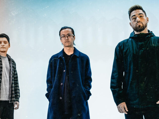 """PREMIERE: BLINDWOLF RELEASE DEBUT SINGLE """"POISON WELL"""" (TRACK ANALYSIS)"""