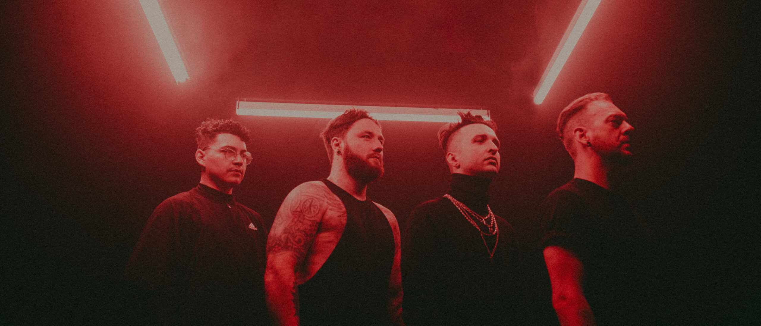 """CONVICTIONS RELEASE NEW SINGLE """"THE WAR THAT FOLLOWED ME HOME"""" + ANNOUNCE NEW EP 'I WON'T SURVIVE'"""