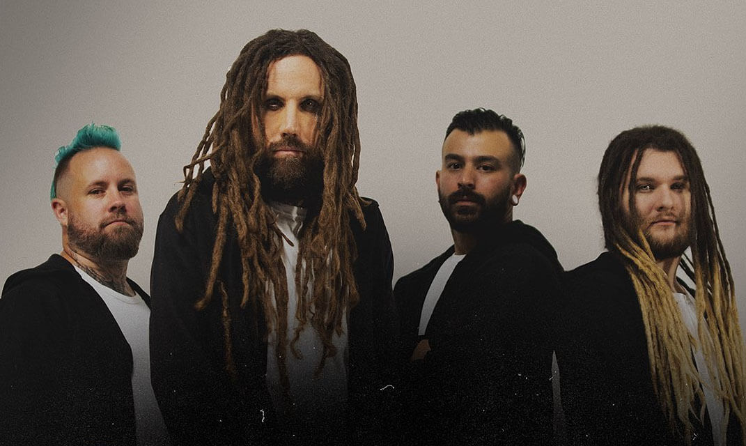 ICYMI: LOVE AND DEATH'S RETURN ALBUM 'PERFECTLY PRESERVED' (REVIEW)