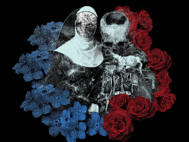 """ICYMI: MUGSHOT RELEASE NEW EP 'EMPTY HEAVEN'; """"A SOUND THAT'S AS PUMMELING AS POSSIBLE"""""""