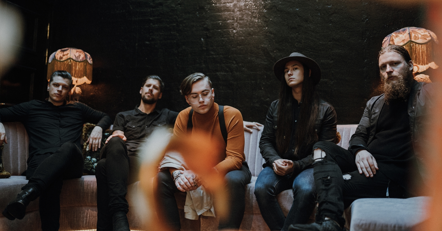 """IMMINENCE RELEASE NEW SINGLE """"TEMPTATION"""" (TRACK ANALYSIS)"""