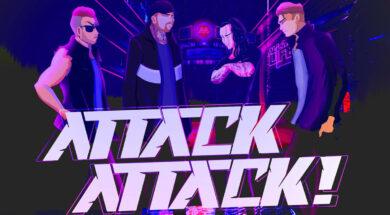 Attack Attack 2021