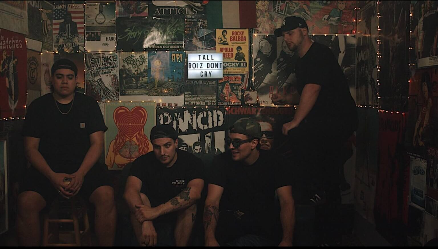 """LIFERS RELEASE NEW SINGLE """"TEMPER"""" – THE FUN SUMMER ANGST WE NEED"""