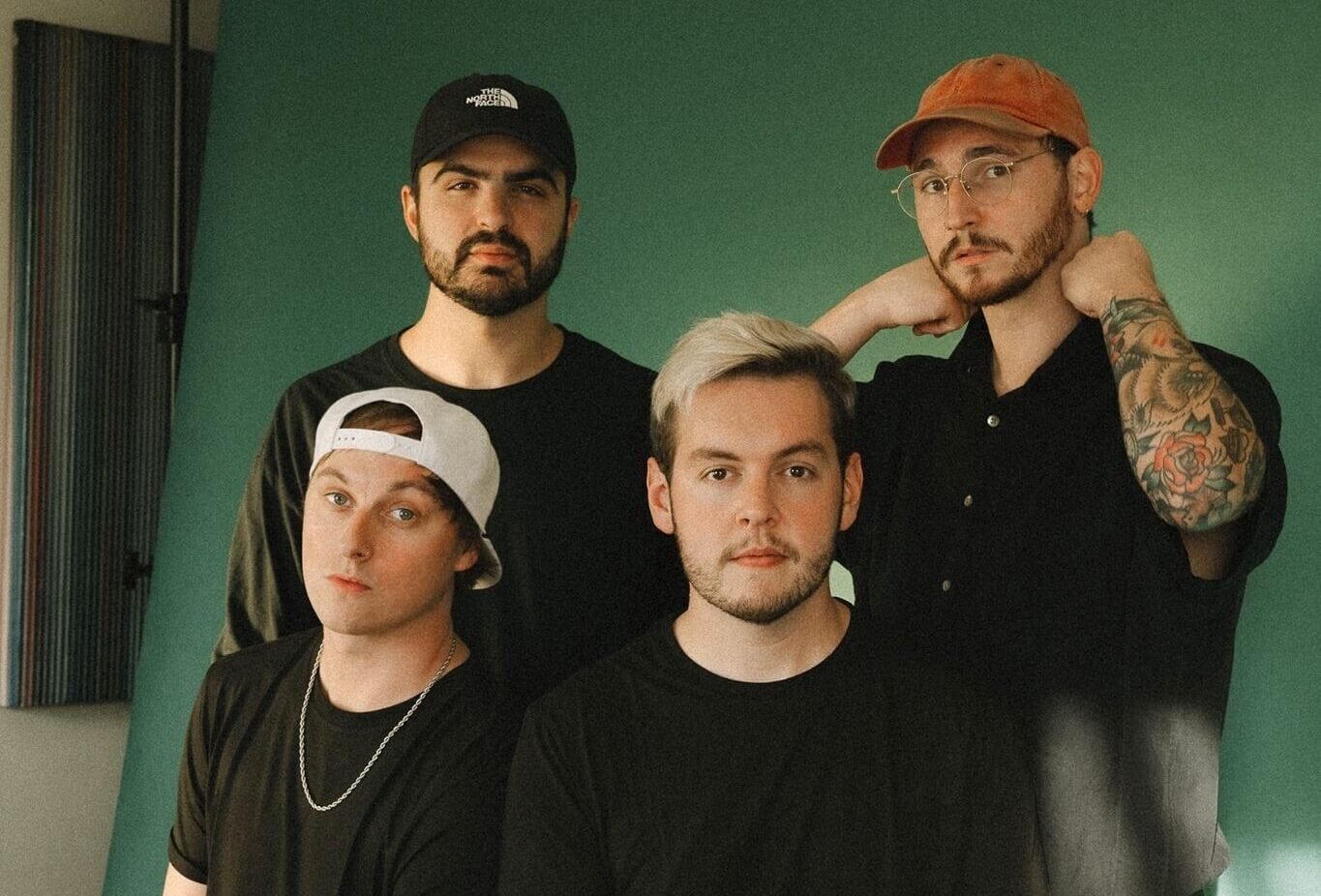 STATE CHAMPS TO HEADLINE 2021 'PURE NOISE TOUR'