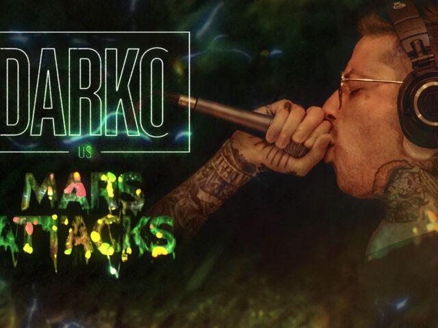 "LIVE: WATCH DARKO PERFORM A LIVE IN-STUDIO PERFORMANCE OF ""MARS ATTACKS"""