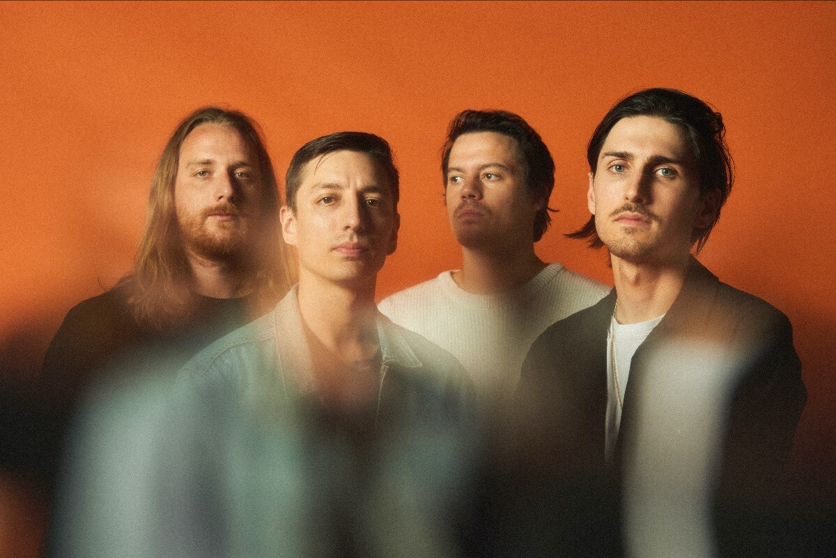 """The Plot In You Announce New Album 'Swan Song'; Release """"Face Me"""" Music Video"""