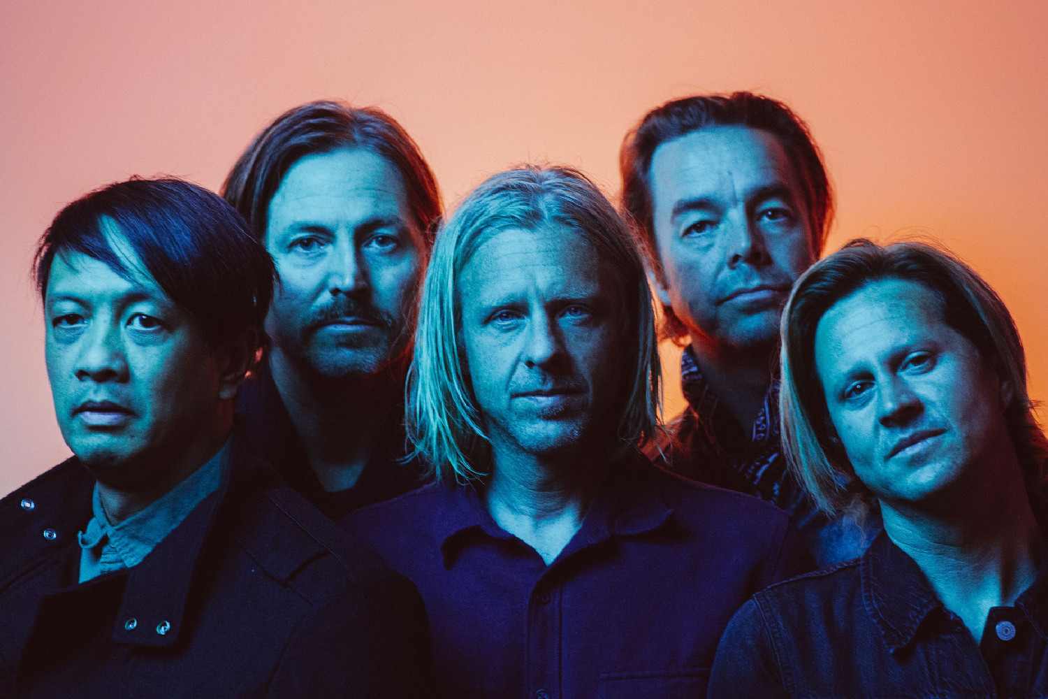 """Switchfoot Release New Song + Music Video """"If I Were You"""""""
