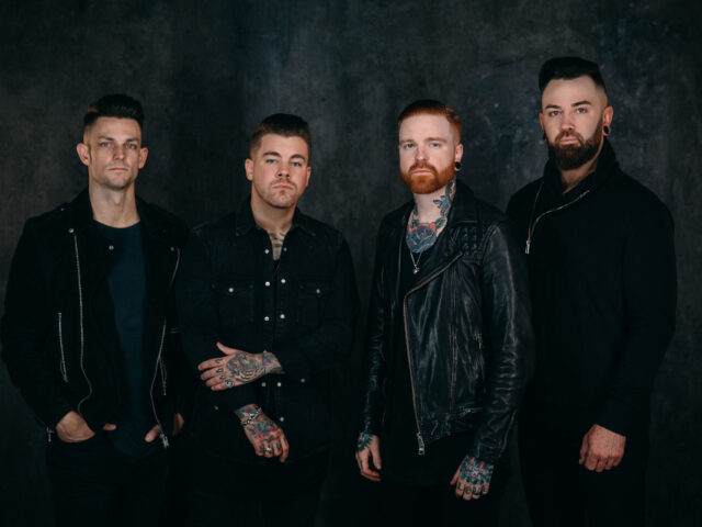 """Memphis May Fire Release New Single """"Bleed Me Dry"""""""