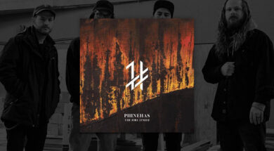 Phinehas the fire itself