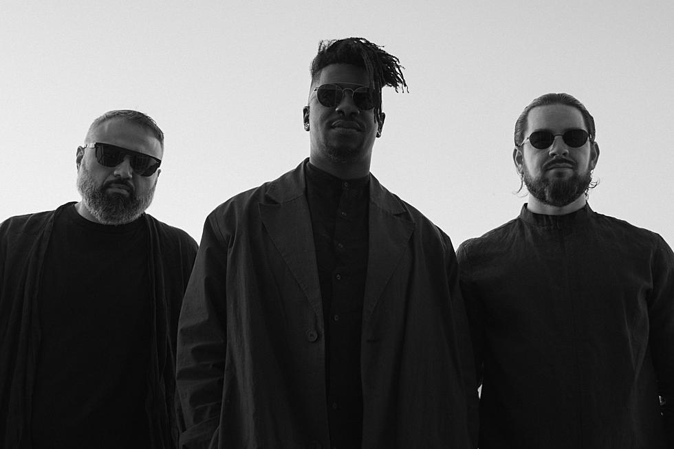 """Animals As Leaders Release """"Monomyth"""" Video"""