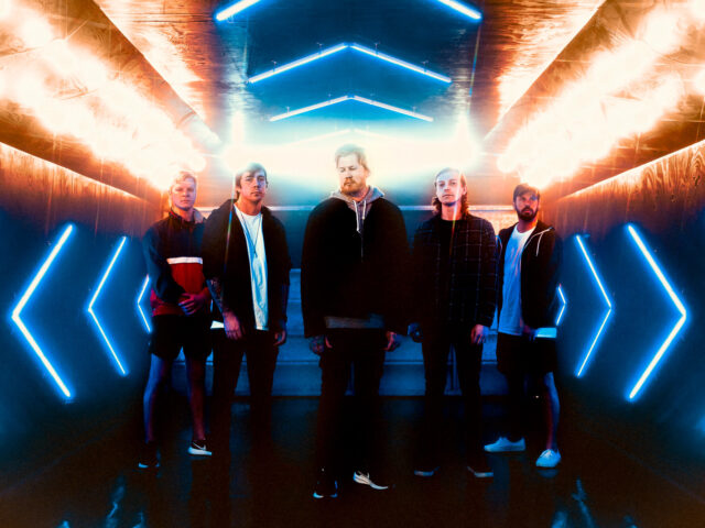 """PREMIERE: Sunspear Debut Music Video For New Single """"Game Over"""""""