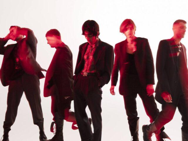 """Bring Me The Horizon Release New Single """"DiE4u"""""""
