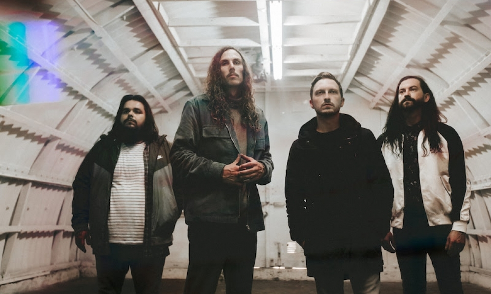 """Silent Planet Release Single """"Terminal/(Liminal);"""" + Announce New Album 'Iridescent' (Track Analysis)"""