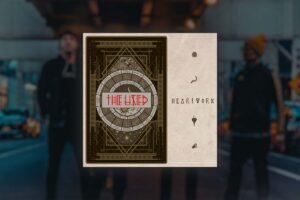The Used- Heartwork (Deluxe): Album Review