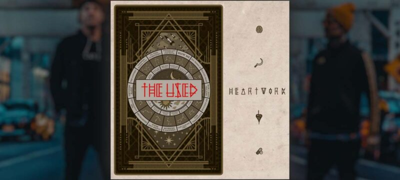 the used heartwork review