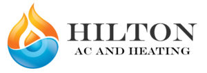 Hilton AC and Heating