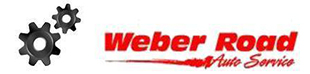 Weber Road Auto Service Logo