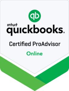 QuickBooks Pro Certified Advisor