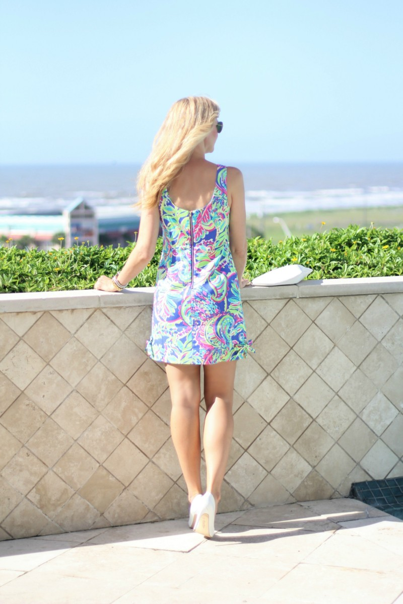 Lilly Pulitzer Summer Dress