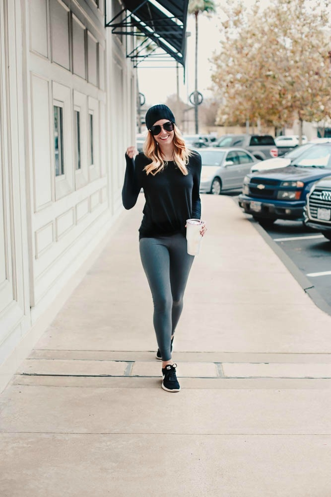 Increase Your Water Consumption - How I Start Working Out Again by popular Houston fashion blogger Haute and Humid