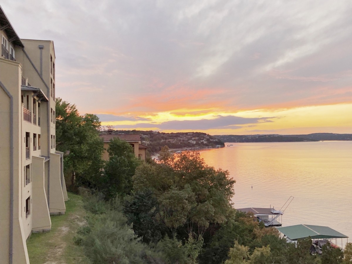 lake travis | Nordstrom | Vacation | Lifestyle | Winter Staycation at the Austin Lakeway Resort and Spa featured by top Houston travel blog Haute & Humid