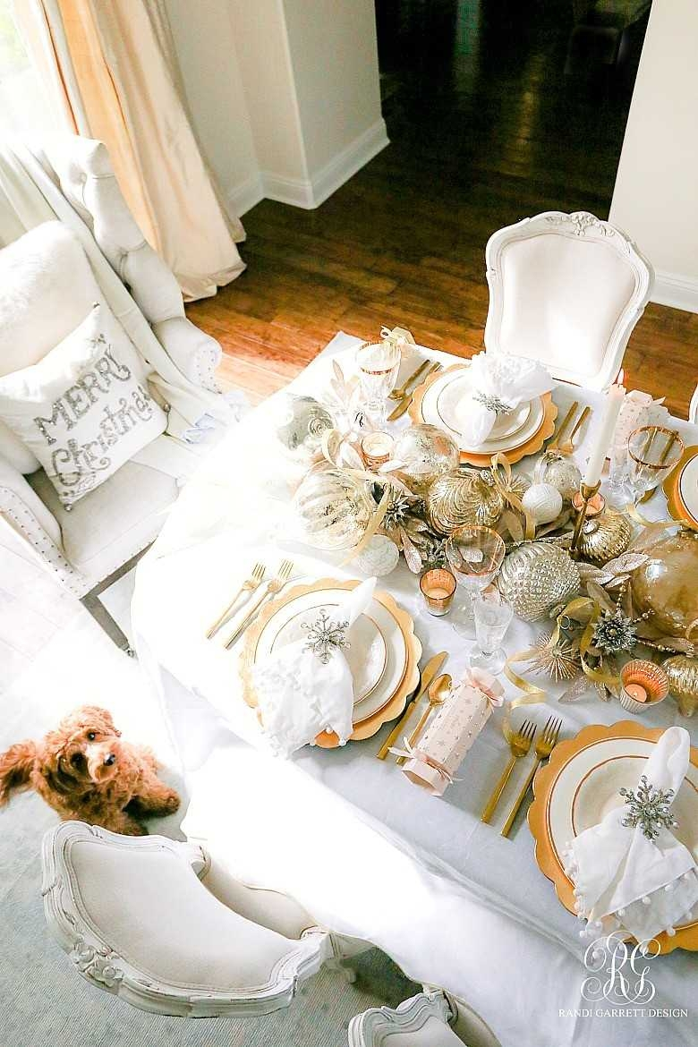 randi garrett design | Holiday Home Tour: Festive Christmas Home Decor featured by top Houston life and style blog Haute & Humid