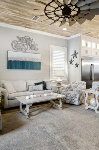 Fabulous Florida Beach House Rental