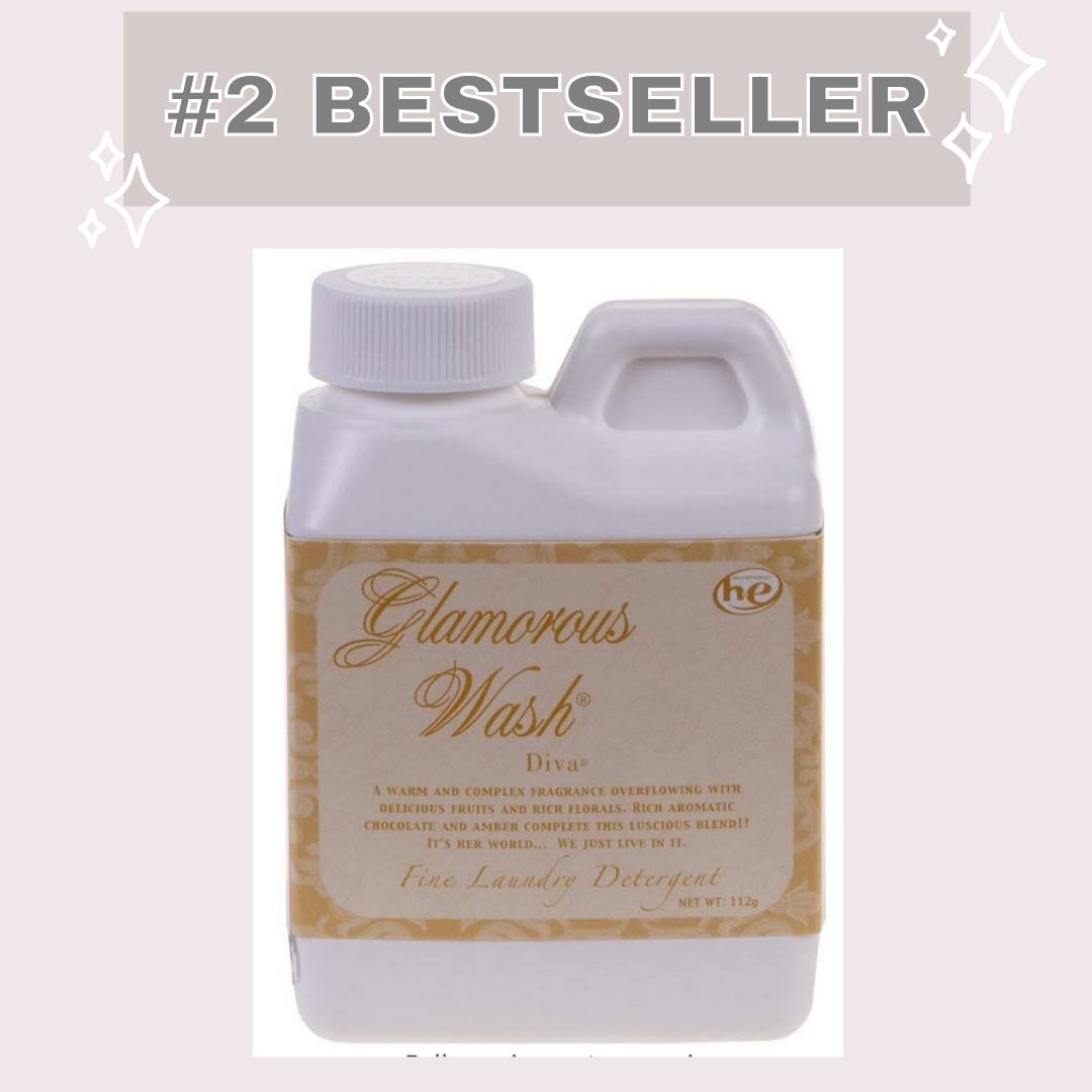 tyler glamorous wash diva  Amazon Bestsellers by popular Houston life and style blog, Haute and Humid: image of Glamorous Wash Diva.