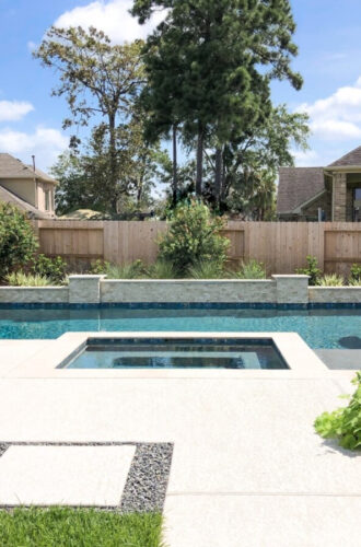 Our Pool and Outdoor Kitchen Design