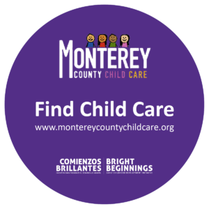 Monterey County Child Care Website