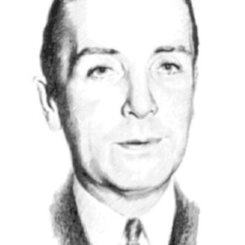 Ralph Greenleaf – BCA Hall of Fame Inductee – 1966