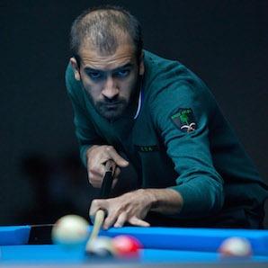 Results Day 3 – World 9-ball Championship in Doha, Qatar