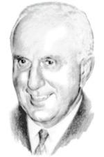 Ben Nartzik – BCA Hall of Fame Inductee – 1967
