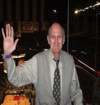 William T. Glasgow Sr., Friend to Billiard Business, Passed Away Oct. 23, 2015