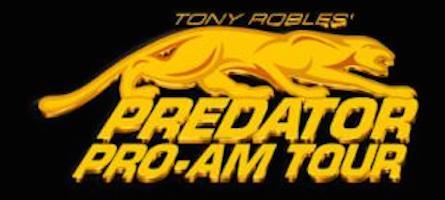 Pool's Next Predator Pro/Am Tour Stop Nov. 14-15