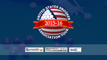 USSA National Snooker Tour Schedule for 2015-2016